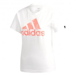 T-SHIRT ADIDAS W FLORAL T