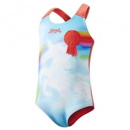 COSTUME SPEEDO ESS APPLIQUE