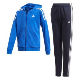 TUTA ADIDAS JB COTTON TS