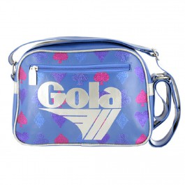 BORSA GOLA MINI REDFORD MULTI GLITTER SUITS