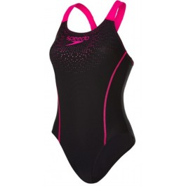 COSTUME SPEEDO SPORTS LOGO MDLT F