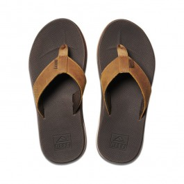 REEF LEATHER FANNING  LOW