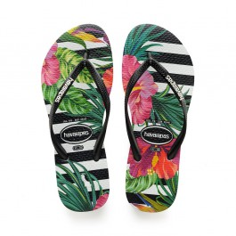 HAV. SLIM TROPICAL FLORAL