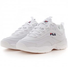 SCARPE FILA RAY LOW WMN