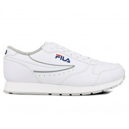 SCARPE FILA ORBIT LOW WMN