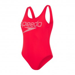 COSTUME SPEEDO LOGO DEEP U