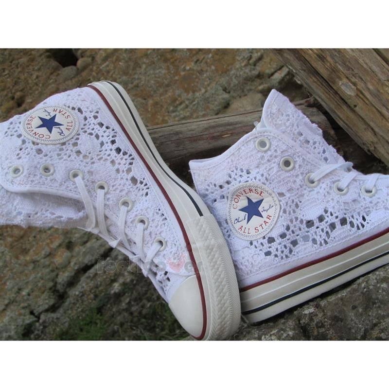 astuccio converse all star